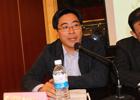 政府采購信息報社常務副總編輯 張松偉先生