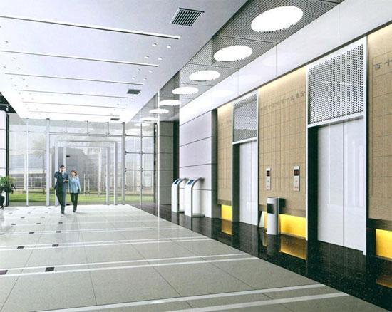 81亿元.蒂森电梯有限公司中标垂直电梯项目,中标金额1902万元.
