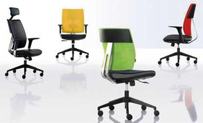 设计新颖的办公家具原创作品最终呈现在来自23个省