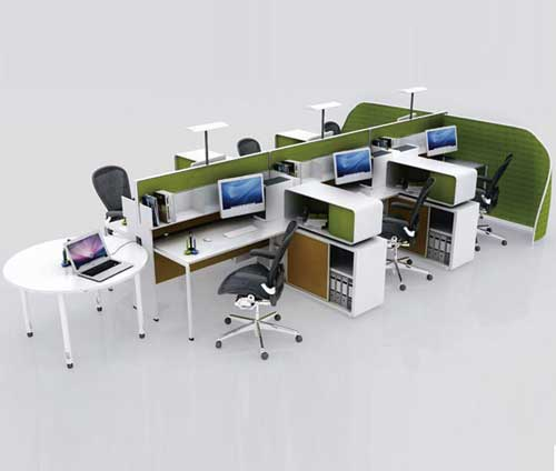 历届办公家具设计大赛回顾