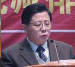 中国制冷学会副理事肖大海