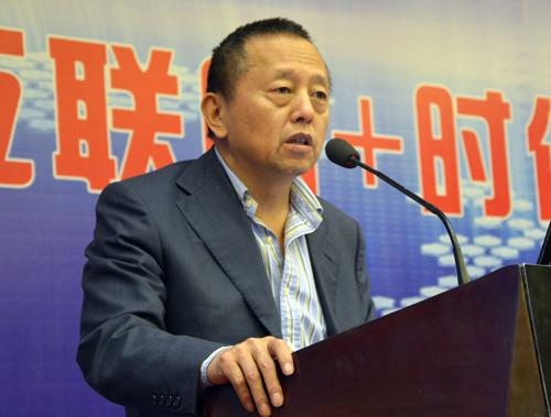 刘梓久:内控管理的核心是划清主体责任