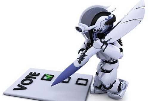 it 产业     智能化时代,机器人正在越来越多的领域解放人的体力和