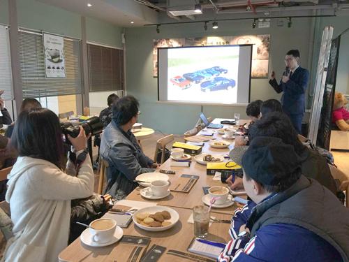 26项创新和升级 新宝马3系继续引领豪华运动轿车市场