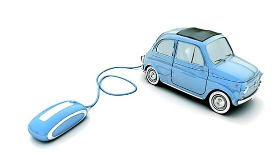 汽车电商形成三足鼎立之势