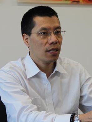 宁波市龙8国际中心主任宋卿