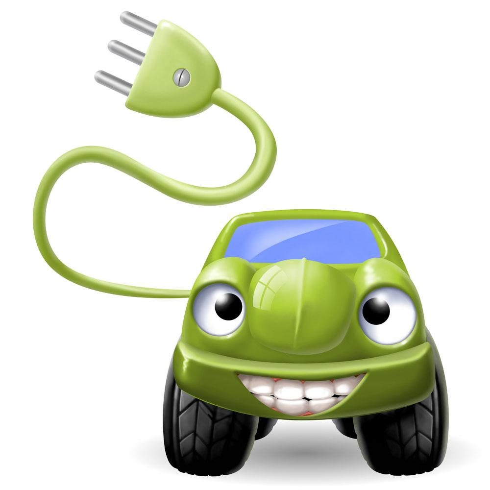 纯电动汽车发展迅速
