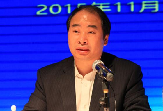教育部基础教育一司司长王定华。