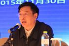 教育部基础教育一司副司长杜柯伟。