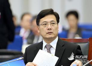 上海市政府秘书长调研市政府采购中心_首页_