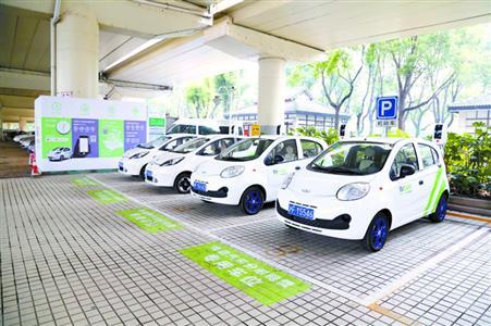 上海新能源车牌免费政策有望延续