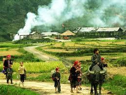 越南将加大力度建设新农村