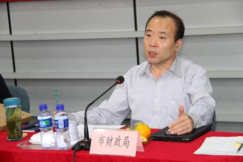 天津市财政局对40家政府采购委托代理