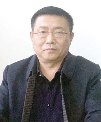 山西省财政厅政府采购管理处处长 徐继忠