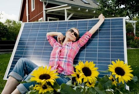 7款节能而实惠的太阳能产品
