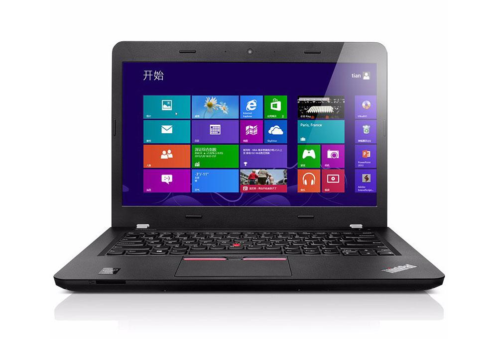 联想ThinkPad E460