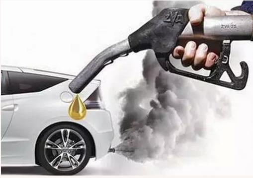 燃油限值,对已开始产品结构调整以及导入新动力技术的部分车企来说