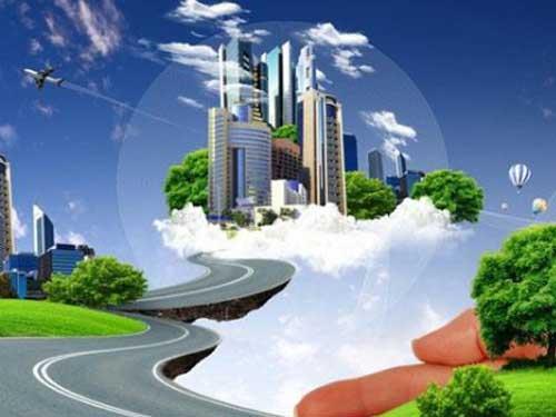 智慧城市重点领域发展现状及政策环境