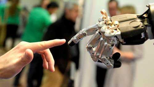 人工智能20年内将取代近半职业?