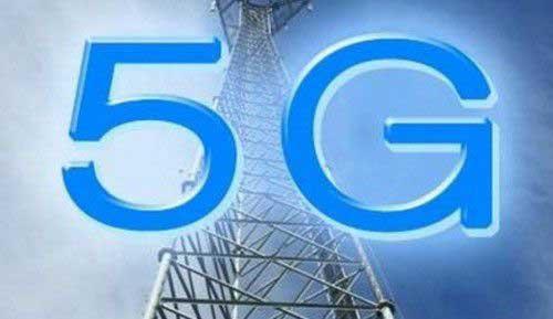 中国力争2020年商用5G