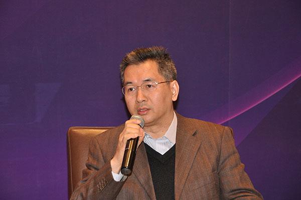 广东省政府采购中心主任孔刚