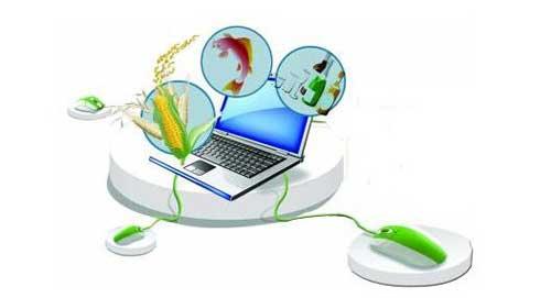 农业电子商务试点启动