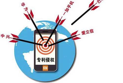 12月的手机专利战带给我们哪些启示?