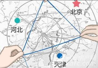 北京将借南水北调工程连通京津冀水系