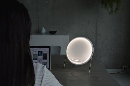 此外,它还可以用来照明。