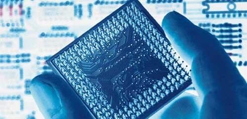 中国挑战全球芯片行业