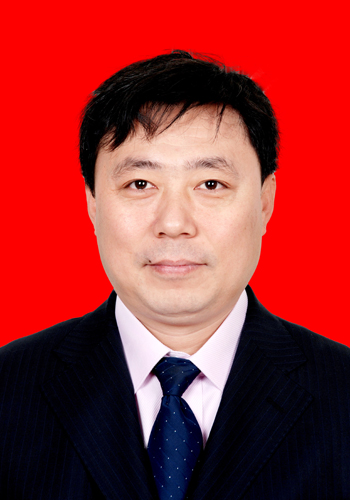 济南市政务服务中心 杨兰江