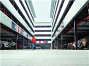 全国首家PPP模式公共立体车库在杨陵区落成