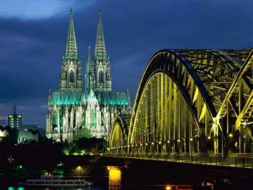 工业重镇向智慧城市转型的德国样本
