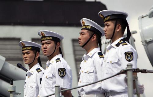 海军上海采购站军港港区清洁设备公开招标废标公告