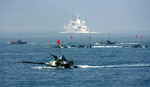 海军上海采购站军港机动运输设备公开招标废标公告