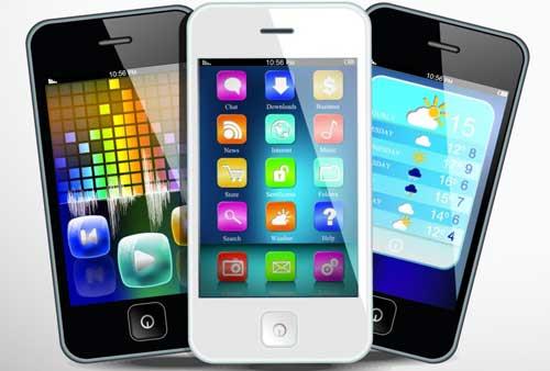 中国智能手机2015第四季度卖出1.17亿部