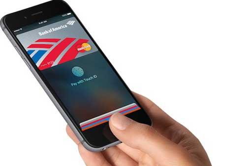 若Apple Pay诞生在中国会怎样?