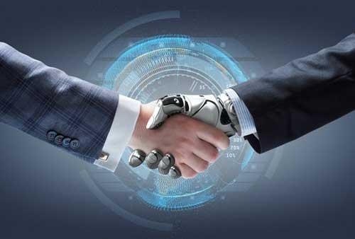 人工智能并非噩梦 或可解决棘手问题