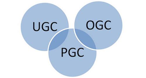 PGC的爆发 加剧UGC内容快速生长