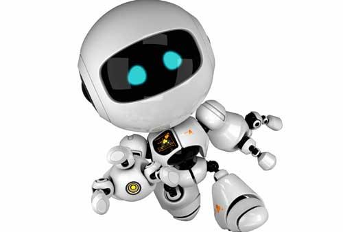 机器人创业会是一门好生意吗?