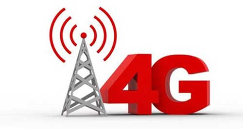五大电信巨头联手融合4G技术