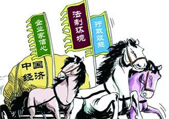 """全国人大代表郑坚江:中国经济腾飞有了新的""""三驾马车"""""""