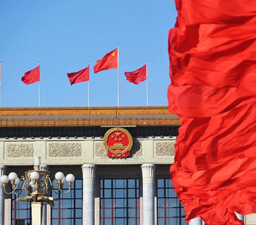 财政部办公厅主任、新闻发言人欧文汉做客中国政府网,就2016年预算报告有关情况与网友在线交流。