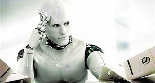 人工智能概念站上风口