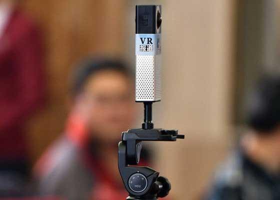 虚拟现实设备