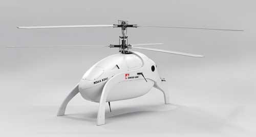 千元以下的无人机被指是玩具