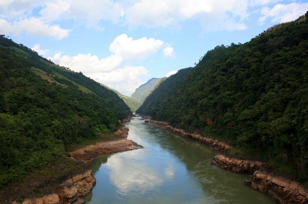 瀾滄江-湄公河合作