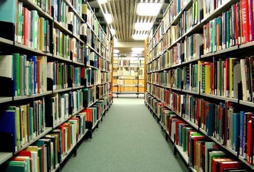 汉中采购中心首次图书采购 最高折扣率达72%