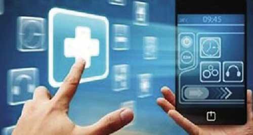 用户对手机比对医生更加诚实