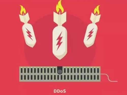 从DDOS攻击案件 看我国网络犯罪立法的体系性缺陷